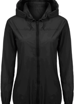 Cyber waterproof raincoat