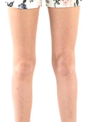Kendra shortie shorts
