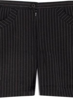 Hann's striped shorts