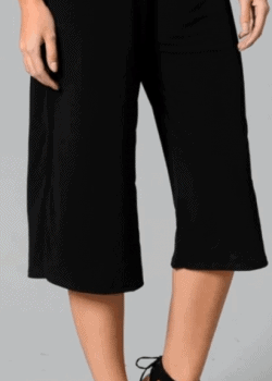 Carly culottes