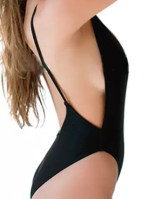 Sexy one-piece bathing suit Push-up one-piece swimsuit Long sleeve leaf print one-piece swimsuit Geometric print one-piece swimsuit Rope one-piece swimsuit One-piece dress swimsuit One-piece tassel bathing suit One-piece leaf print zipper swimsuit Solid racerback swimsuit Bohemian floral print one-piece swimsuit