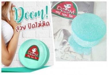 Doom Breast Enhancing Soap Promo 3