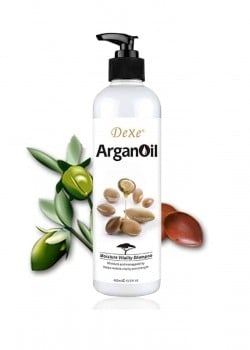 Dexe Argan Oil Main