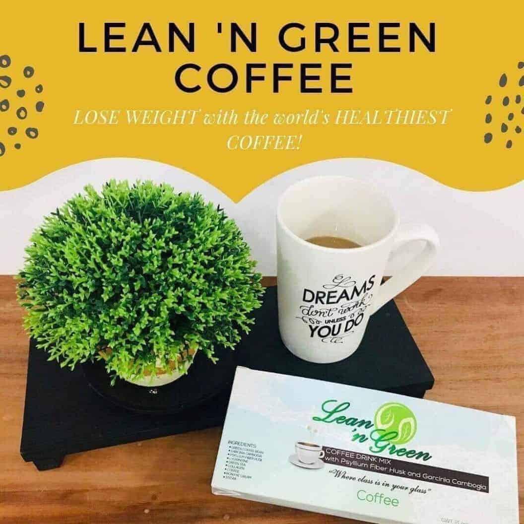Healthy Coffee