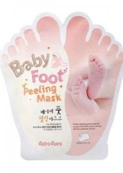 Baby Foot Peeling Mask 1