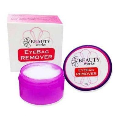 Beauty Works Eyebag Remover 1