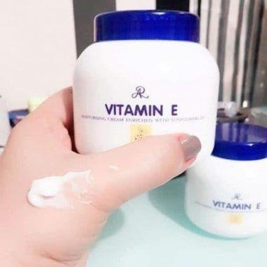 AR Vitamin E Cream 2