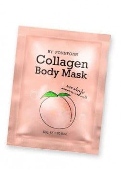 Collagen Body Mask 1
