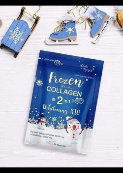 Frozen Collagen 1