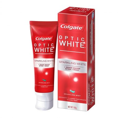 Best Whitening Toothpaste - 1 - Colgate