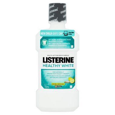 Best Whitening Toothpaste - 8 - Listerine