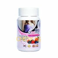 Maxi Doomz Breast Enlargement Supplements