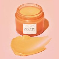 Glow Recipe Papaya Sorbet Enzyme Cleansing Balm_1