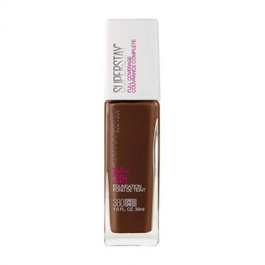 10 Maybelline SuperStay 24H Foundation