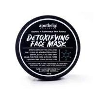 Apotheke Science Detoxifying Face Mask_3