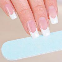 Acrylic Nail Extensions