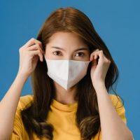 Pandemic Skincare Routine