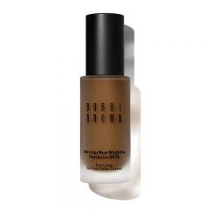 04 Bobbi Brown Skin Long-Wear