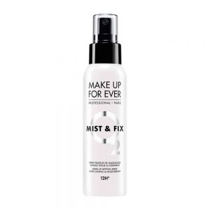 08 Make Up For Ever Mist