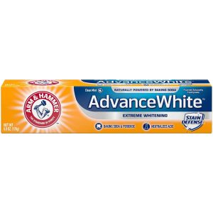 Best Whitening Toothpaste - 10 - Arm and Hammer