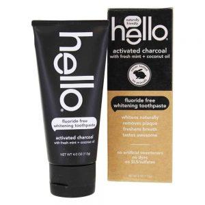 Best Whitening Toothpaste - 2 - Hello